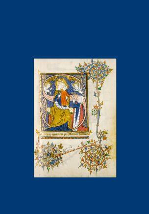 Metz, Bibliothèque municipale 1588, f. 183 (Cat. IV-6)